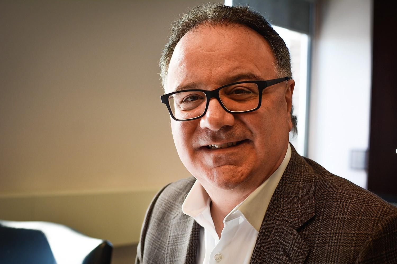 Peel Region chair wants economic prosperity — and a green future