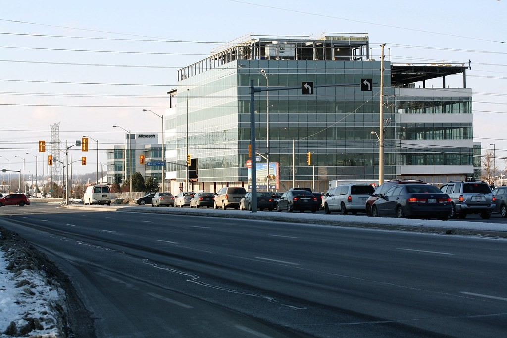 Peel's piecemeal approach to road safety won't lead to walkable communities