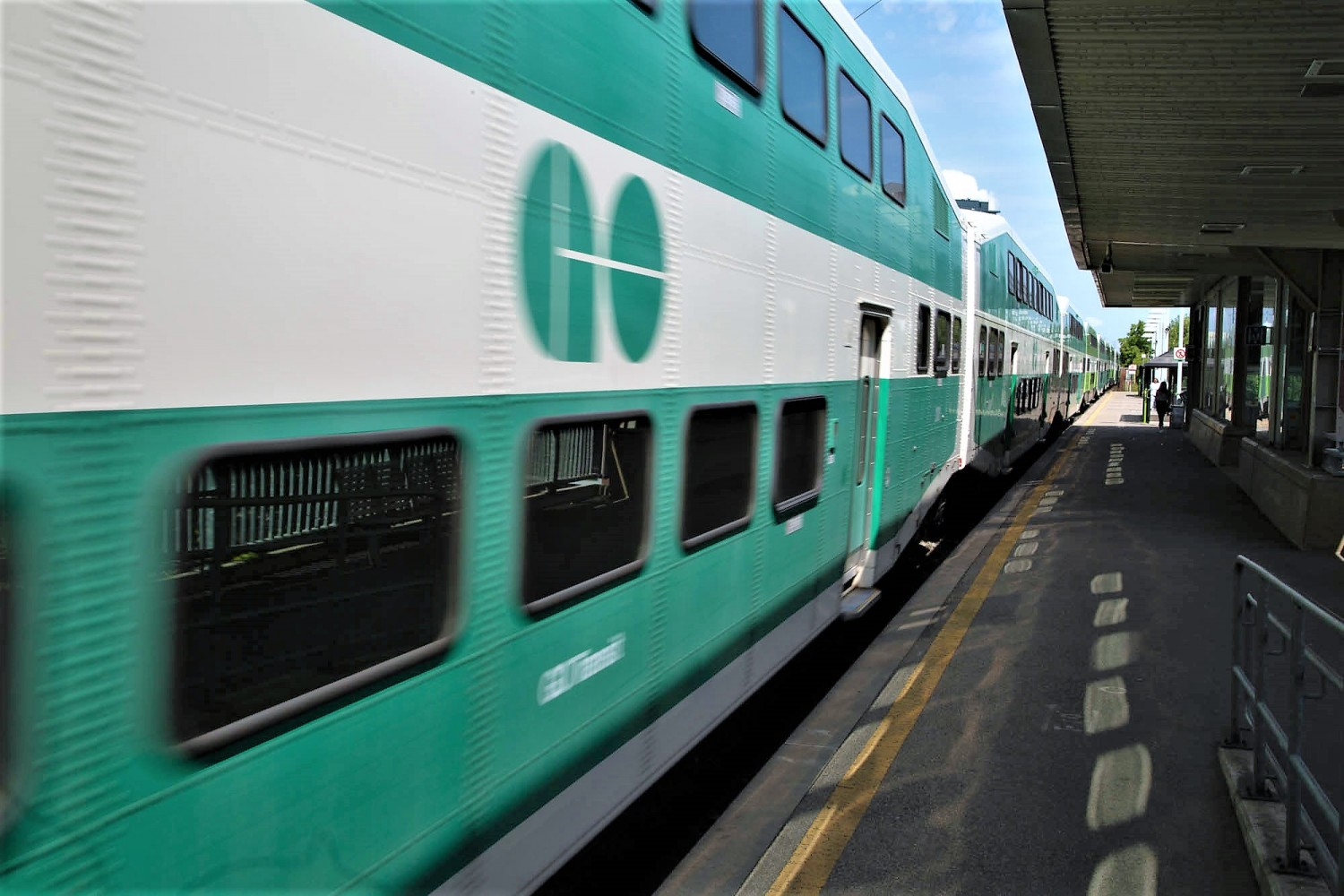 Province expands GO service on Kitchener line, but all-day, two-way trains still a dream