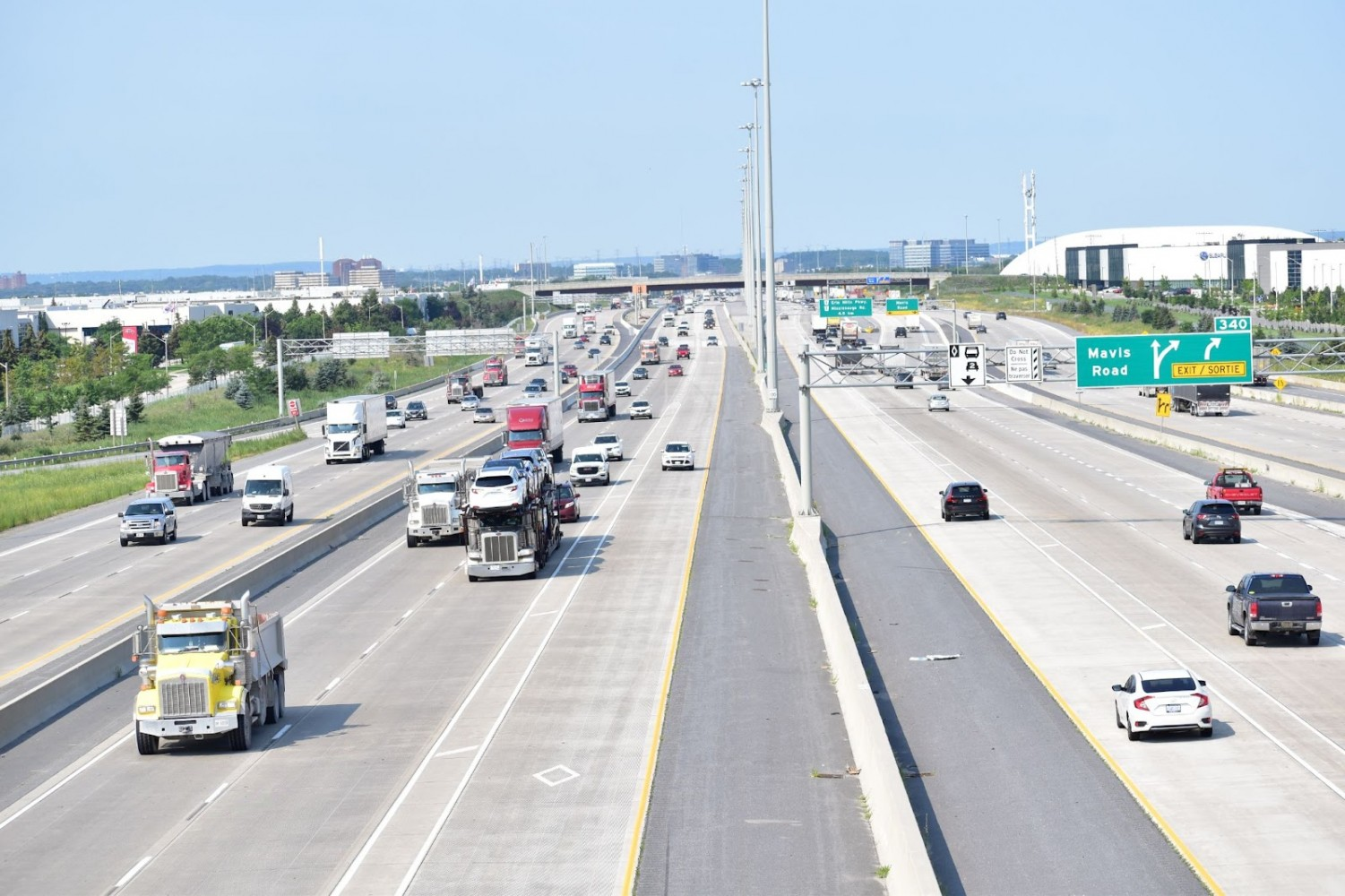 Province ignores public input & expert research in its plodding plan for future transportation
