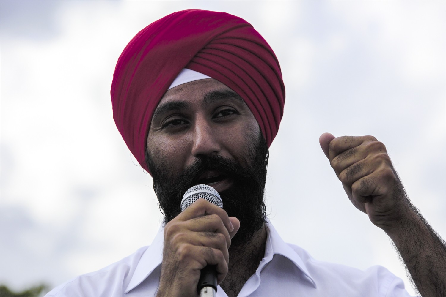 Raj Grewal says he might not resign; defends role in Goreway Bridge project