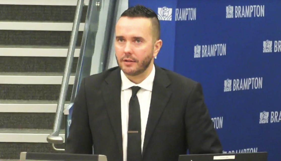 'Residents expect total transparency': Brampton CAO hired under Patrick Brown appears to have violated provincial freedom of information law