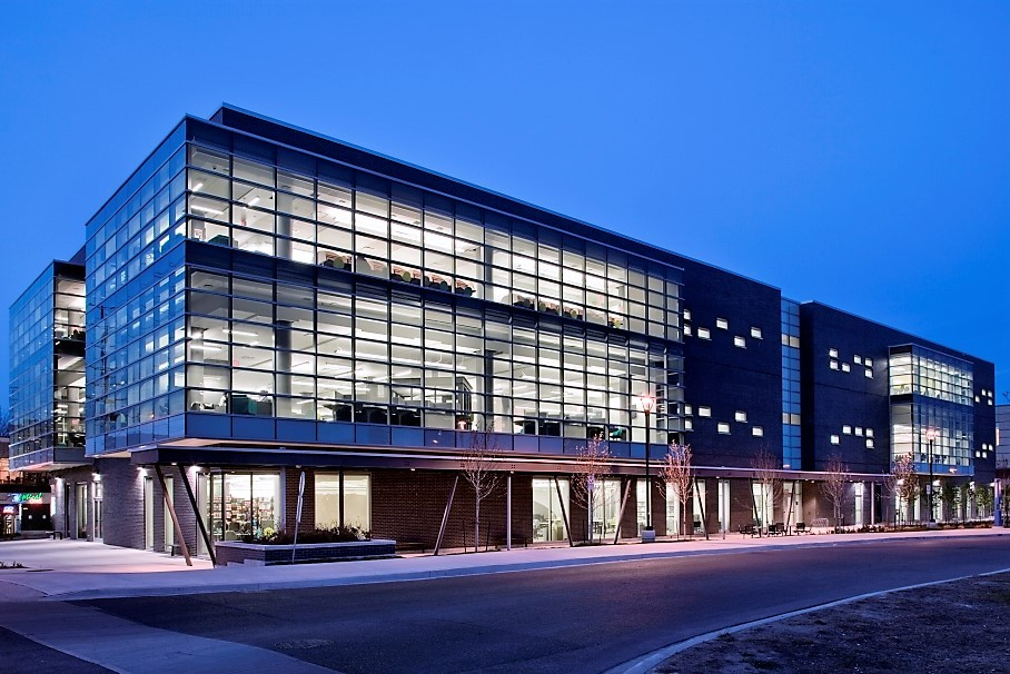 Sheridan College plans to boost Brampton's energy efficiency, curb effects of climate change