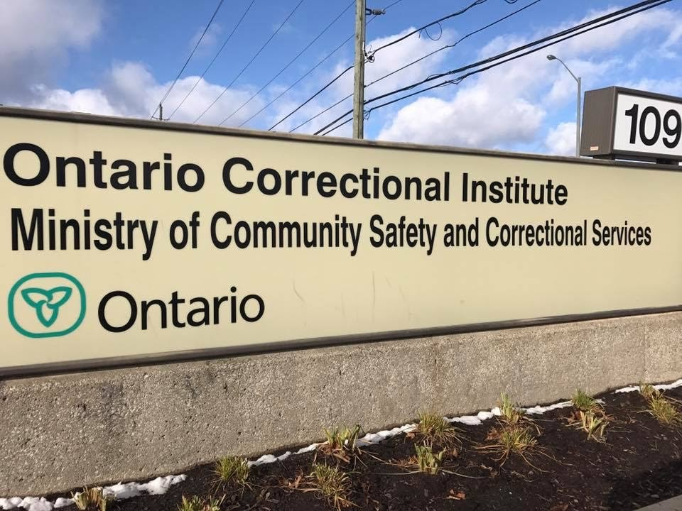 Staff at two Brampton correctional facilities, one for youth, test positive for COVID-19
