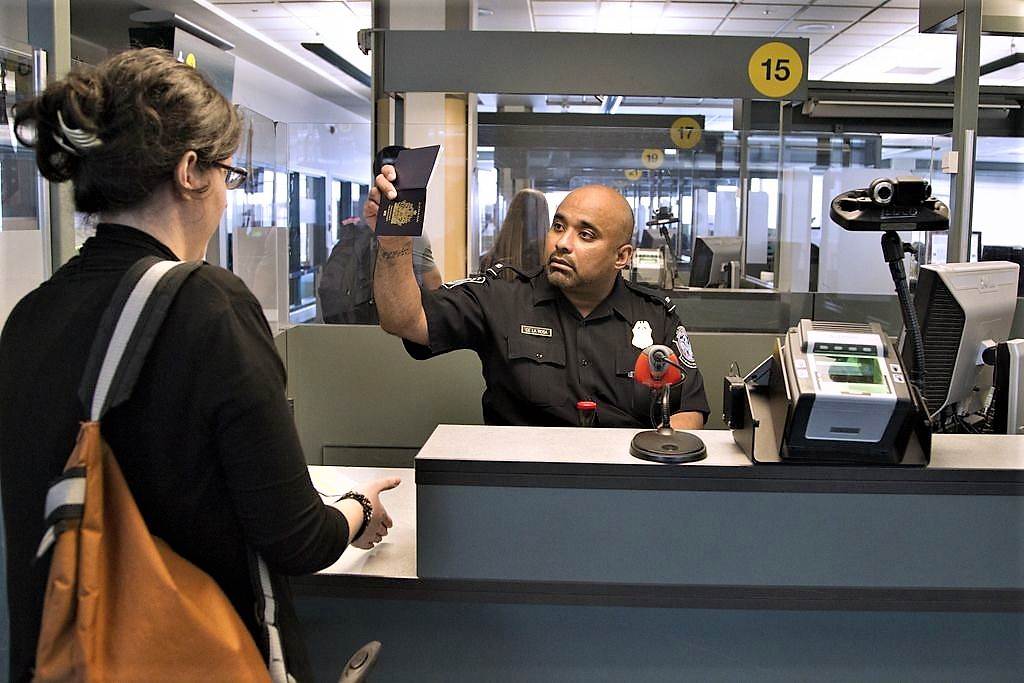 Sweeping federal border restrictions for COVID-19 creating anxiety for immigration applicants