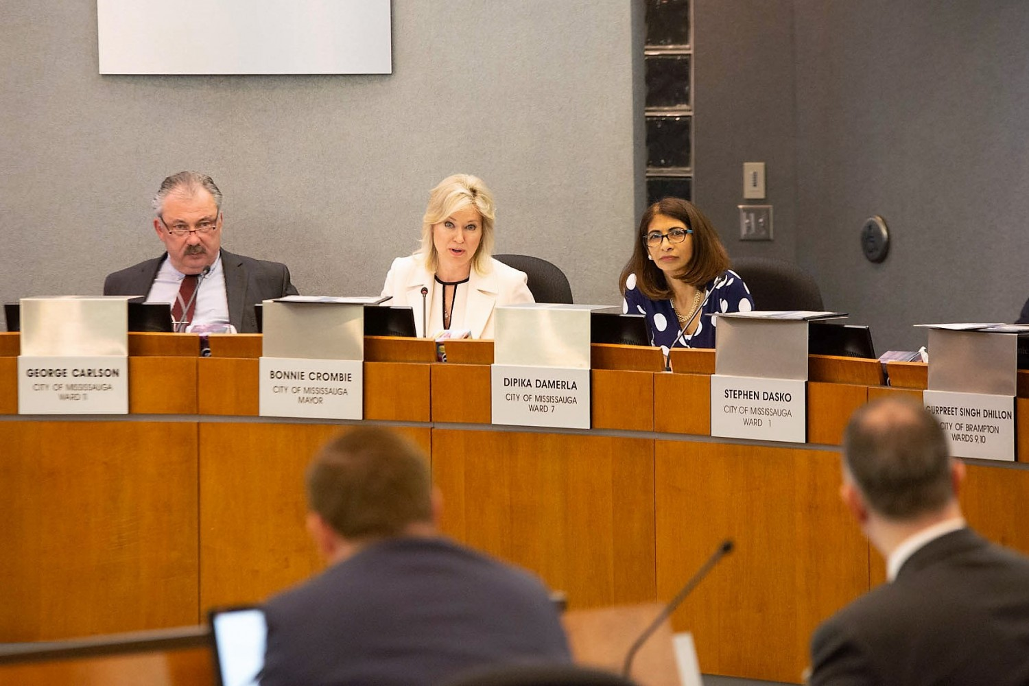 Tensions over Mexit resurface while Deloitte sits in hot seat at regional council