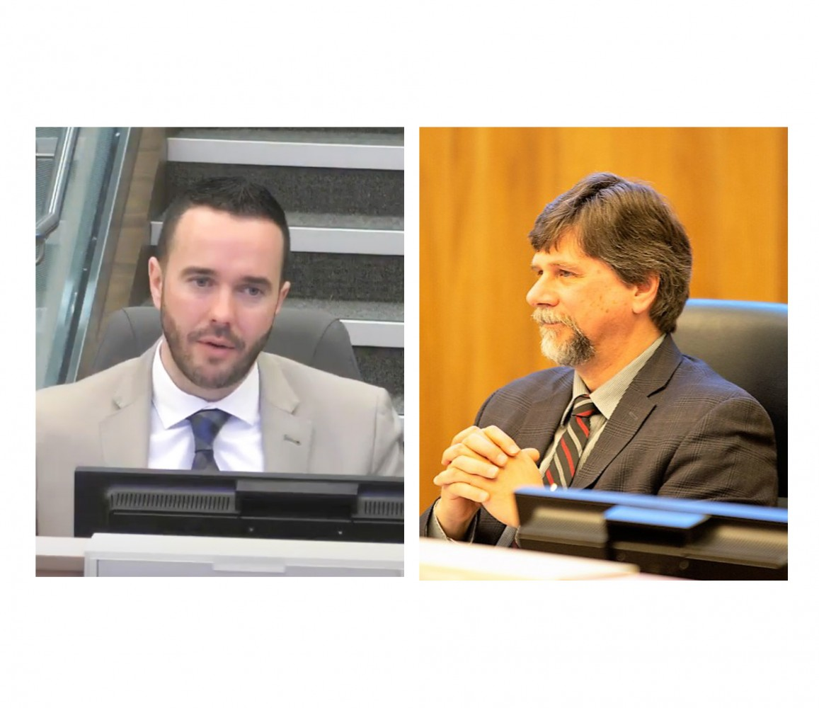 'That is not factual': Councillor demands CAO answer for misleading council on audit department – met with silence