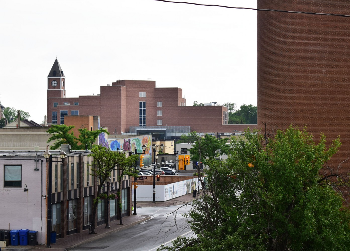 'This is everyday stuff': Brampton Councillors not impressed with report on temporary improvements for downtown