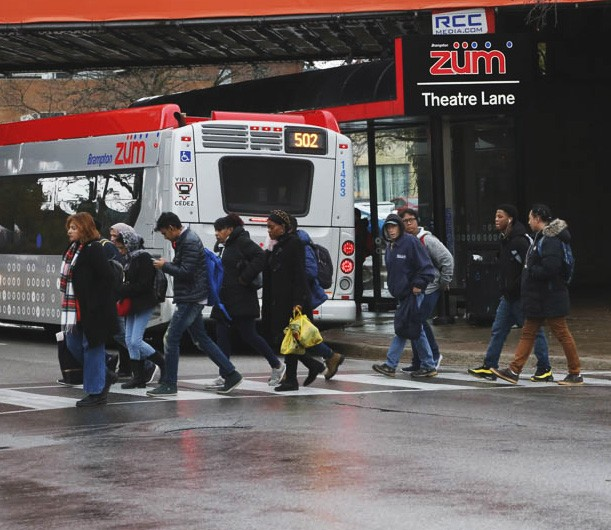 Update: Residents provide opinions on a Main Street LRT route