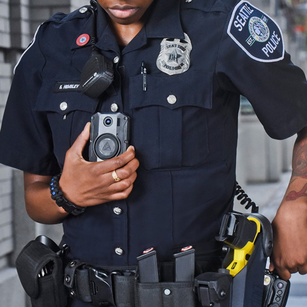 While forces across the country proceed carefully, Peel Police rushes ahead with accelerated plan for body-worn cameras