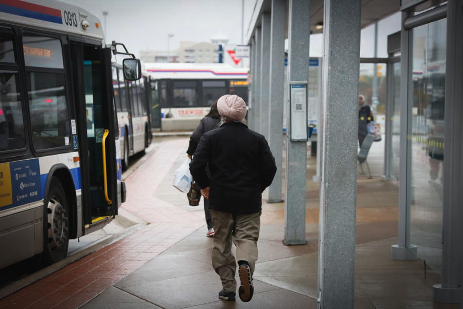 With ridership rising fast, taking the bus in Brampton may cost more