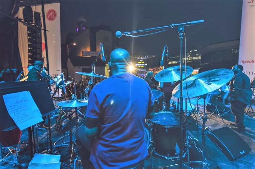 World of Jazz leader says City of Brampton's review of arts grants seems to favour certain organizations